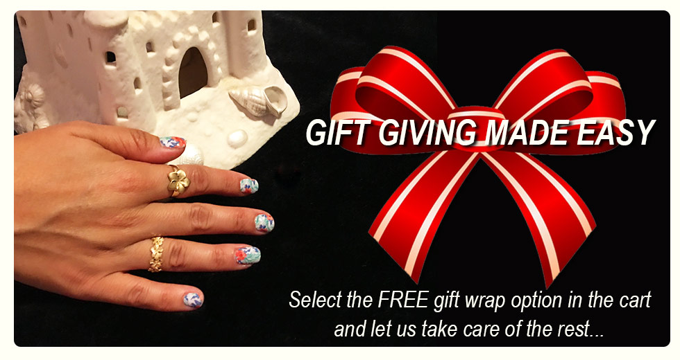 Gift Giving Made Easy
