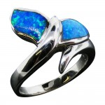 Whale Watcher Ring