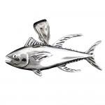 Tuna Fish Pendant - USA